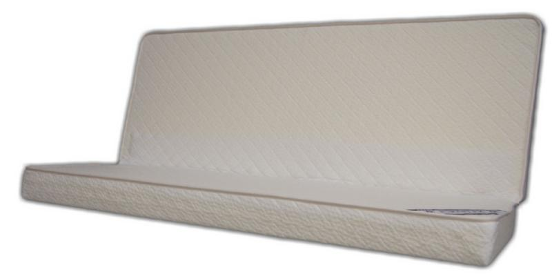 Matelas pour bz espace du sommeil espace du sommeil - Matelas latex pour clic clac ...