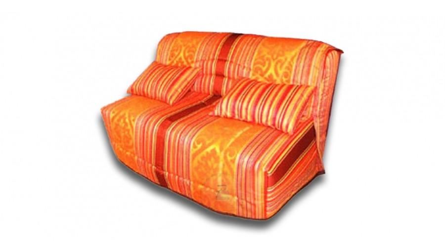 bz kerlouan matelas 14cm espace du sommeil. Black Bedroom Furniture Sets. Home Design Ideas
