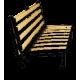 mécanisme sédac méral pour la Bz Saumur Matelas 14cm