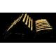 mécanisme sédac en ouverture pour la Bz Saumur Matelas 14cm