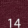 14 grenat