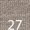 27 taupe