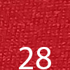 28 rouge